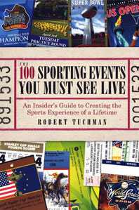 The  Sporting Events You Must See Live