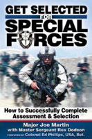 get Selected in the Special Forces
