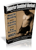 Superior Dumbell Workout