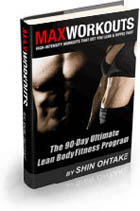 max workouts ultimate fitness program