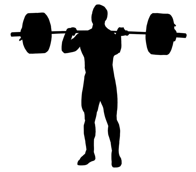 power clean exercise