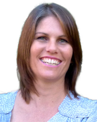 Clare Wood, Sports Dietitian