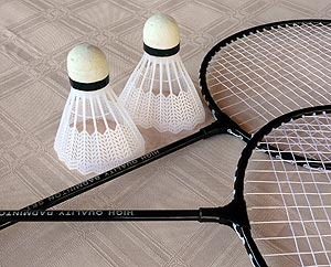 What You Will Need To Play Badminton Are