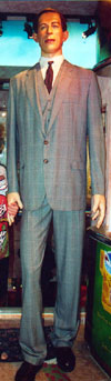 World's Tallest Man: Robert Wadlow
