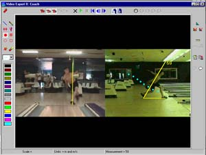 Video Analysis in Sports