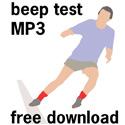 Max Beep test