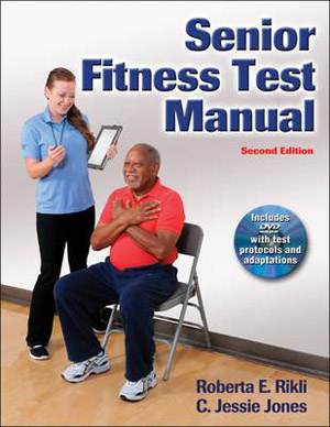physical fitness test standards for adults