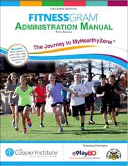 Fitness Gram Test Manual