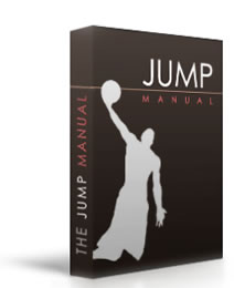 Vertical Jump Manual