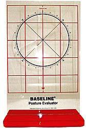 how to set up a baseline grid